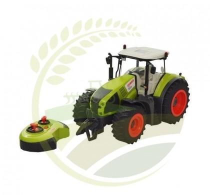 34424 Tractor Claas Axion 870 RC cu telecomandă