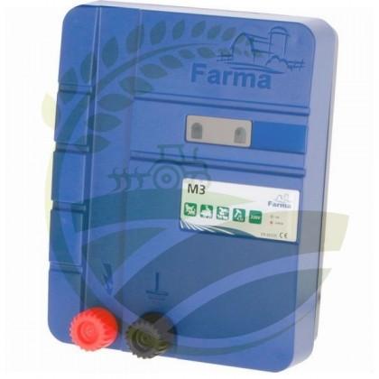 Aparat gard electric Farma 220 volti 701002FA